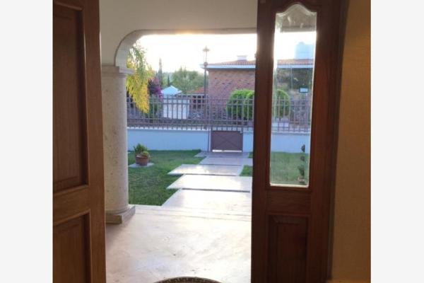 Foto de casa en venta en  , villas del mesón, querétaro, querétaro, 4656894 No. 19
