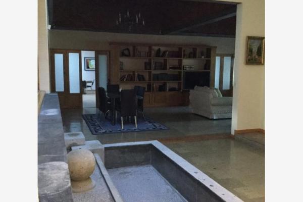 Foto de casa en venta en  , villas del mesón, querétaro, querétaro, 4656894 No. 20