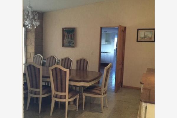 Foto de casa en venta en  , villas del mesón, querétaro, querétaro, 4656894 No. 21