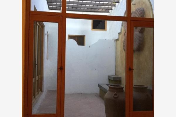 Foto de casa en venta en  , villas del mes?n, quer?taro, quer?taro, 4656894 No. 22