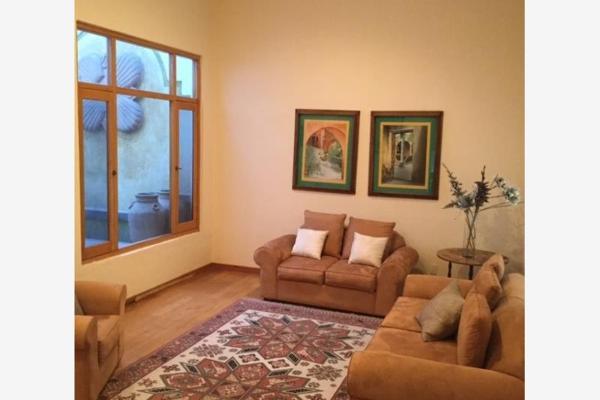 Foto de casa en venta en  , villas del mesón, querétaro, querétaro, 4656894 No. 23