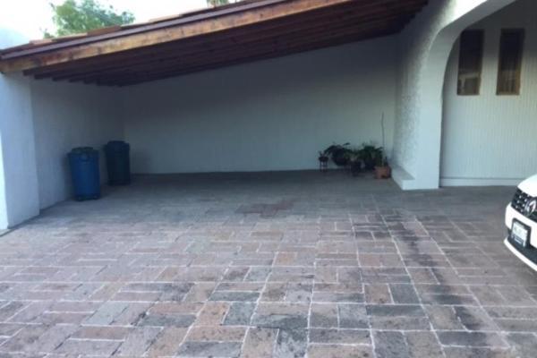 Foto de casa en venta en  , villas del mesón, querétaro, querétaro, 4656894 No. 24