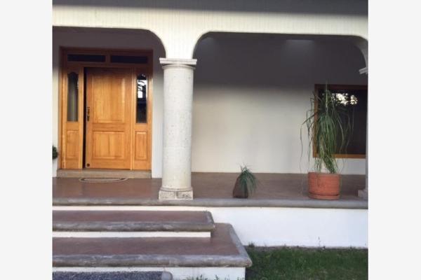 Foto de casa en venta en  , villas del mesón, querétaro, querétaro, 4656894 No. 25