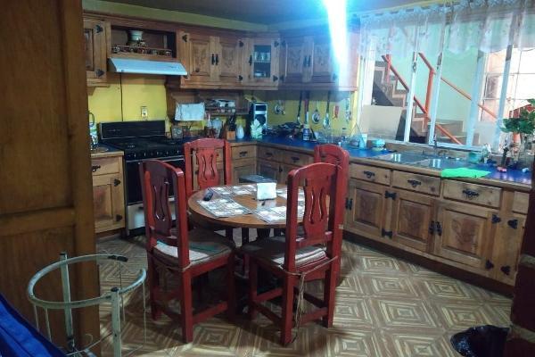 Foto de casa en venta en  , villas del morro, soledad de graciano sánchez, san luis potosí, 14031282 No. 04