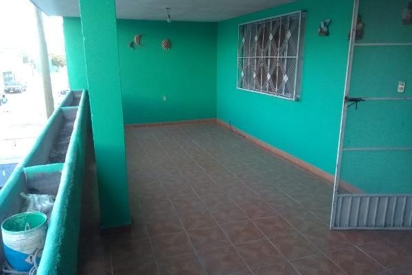Foto de casa en venta en  , villas del morro, soledad de graciano sánchez, san luis potosí, 14031282 No. 08