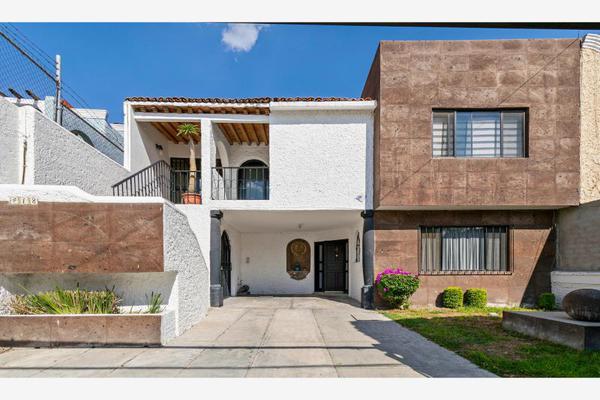 Foto de casa en venta en villas del parque 1, villas del parque, querétaro, querétaro, 8852435 No. 01