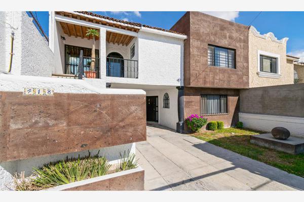 Foto de casa en venta en villas del parque 1, villas del parque, querétaro, querétaro, 8852435 No. 02