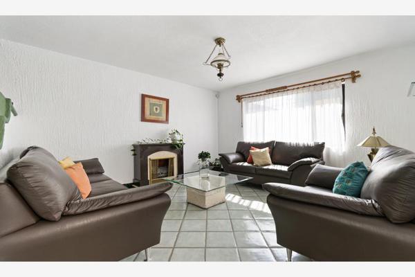 Foto de casa en venta en villas del parque 1, villas del parque, querétaro, querétaro, 8852435 No. 03