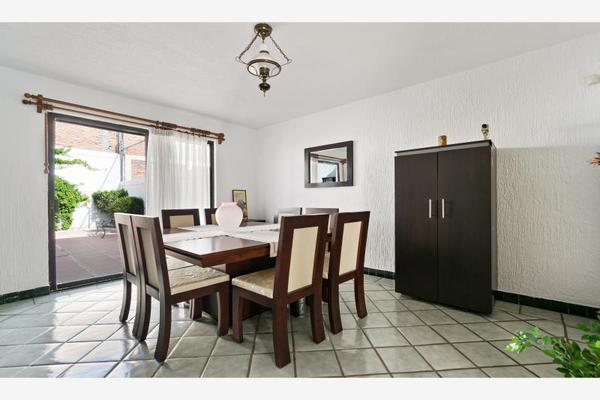 Foto de casa en venta en villas del parque 1, villas del parque, querétaro, querétaro, 8852435 No. 04