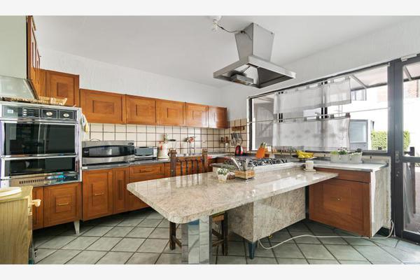 Foto de casa en venta en villas del parque 1, villas del parque, querétaro, querétaro, 8852435 No. 05