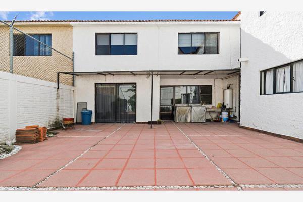 Foto de casa en venta en villas del parque 1, villas del parque, querétaro, querétaro, 8852435 No. 06