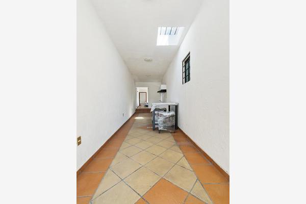 Foto de casa en venta en villas del parque 1, villas del parque, querétaro, querétaro, 8852435 No. 07