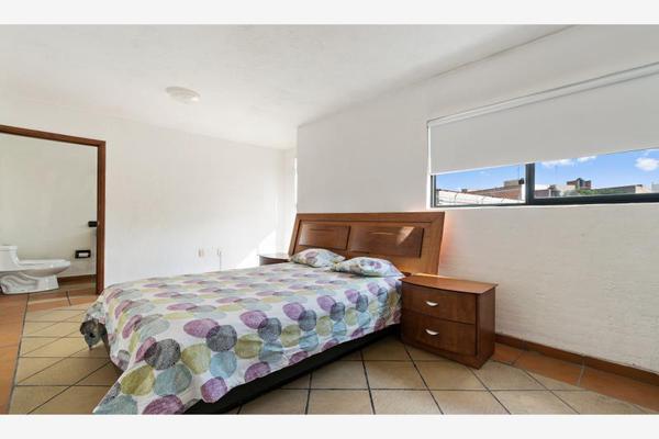 Foto de casa en venta en villas del parque 1, villas del parque, querétaro, querétaro, 8852435 No. 08