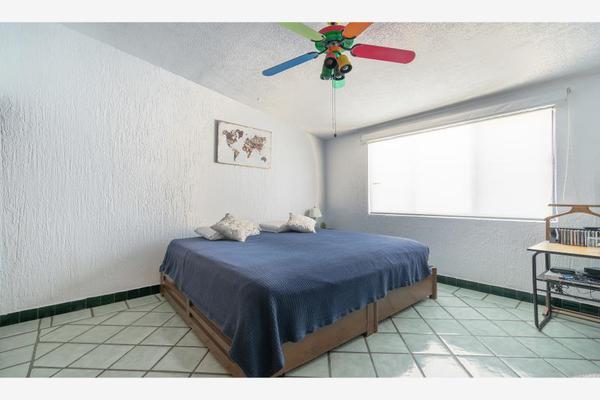 Foto de casa en venta en villas del parque 1, villas del parque, querétaro, querétaro, 8852435 No. 09