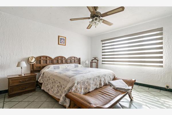 Foto de casa en venta en villas del parque 1, villas del parque, querétaro, querétaro, 8852435 No. 10