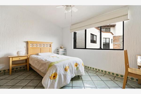 Foto de casa en venta en villas del parque 1, villas del parque, querétaro, querétaro, 8852435 No. 11