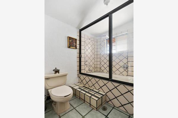 Foto de casa en venta en villas del parque 1, villas del parque, querétaro, querétaro, 8852435 No. 12