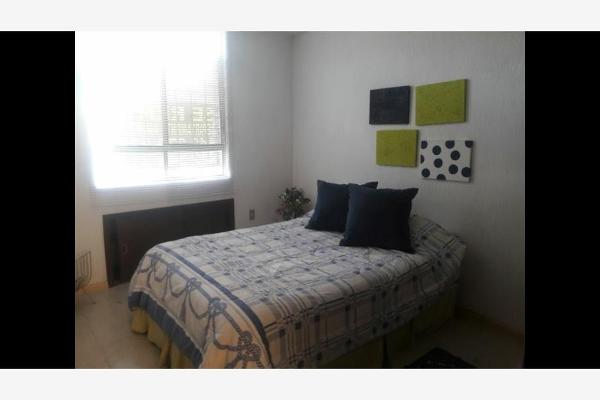 Foto de departamento en renta en villas del parque 100, villas del parque, querétaro, querétaro, 3385035 No. 01