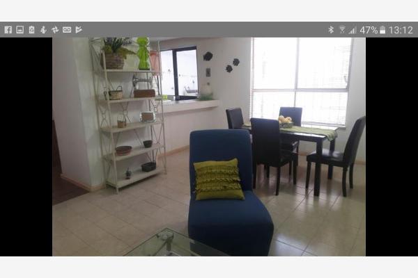 Foto de departamento en renta en villas del parque 100, villas del parque, querétaro, querétaro, 3385035 No. 02