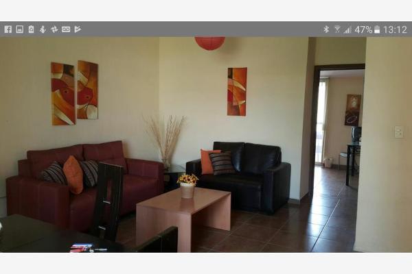 Foto de departamento en renta en villas del parque 100, villas del parque, querétaro, querétaro, 3385035 No. 04
