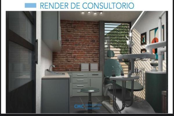 Foto de oficina en renta en  , villas del parque, querétaro, querétaro, 19090162 No. 27