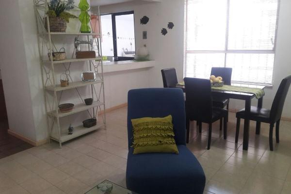 Foto de departamento en renta en  , villas del parque, querétaro, querétaro, 2969102 No. 04