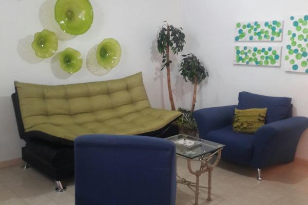 Foto de departamento en renta en  , villas del parque, querétaro, querétaro, 2969102 No. 05