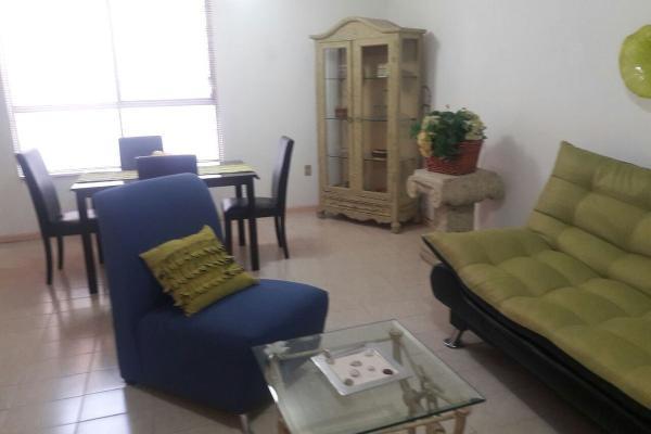 Foto de departamento en renta en  , villas del parque, querétaro, querétaro, 2969102 No. 06