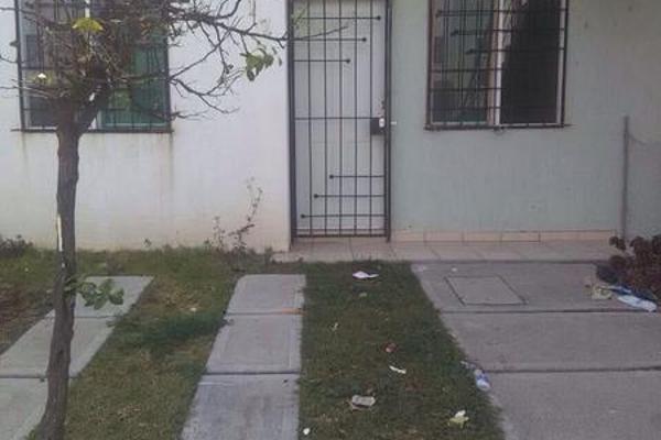 Foto de casa en venta en  , villas del pedregal ii, morelia, michoacán de ocampo, 8040826 No. 01