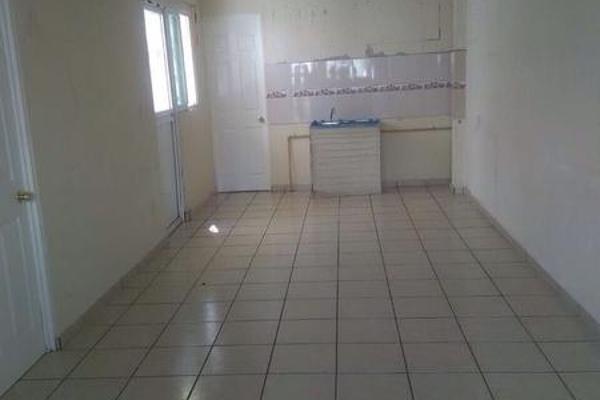 Foto de casa en venta en  , villas del pedregal ii, morelia, michoacán de ocampo, 8040826 No. 03