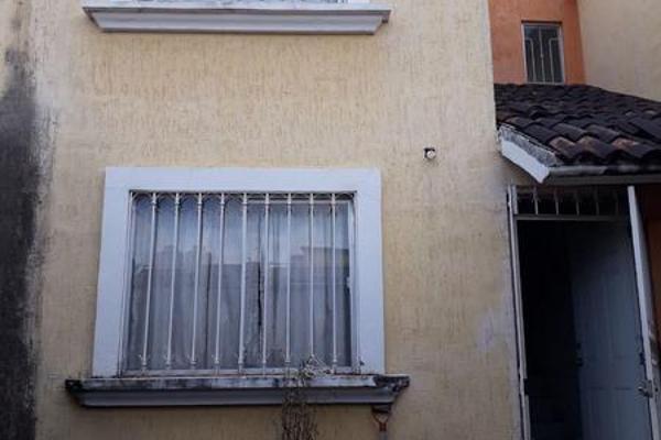 Foto de casa en venta en  , villas del pedregal ii, morelia, michoacán de ocampo, 8073611 No. 02