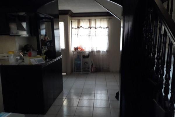 Foto de casa en venta en  , villas del pedregal ii, morelia, michoacán de ocampo, 8073611 No. 03