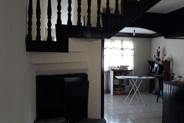 Foto de casa en venta en  , villas del pedregal ii, morelia, michoacán de ocampo, 8073611 No. 04