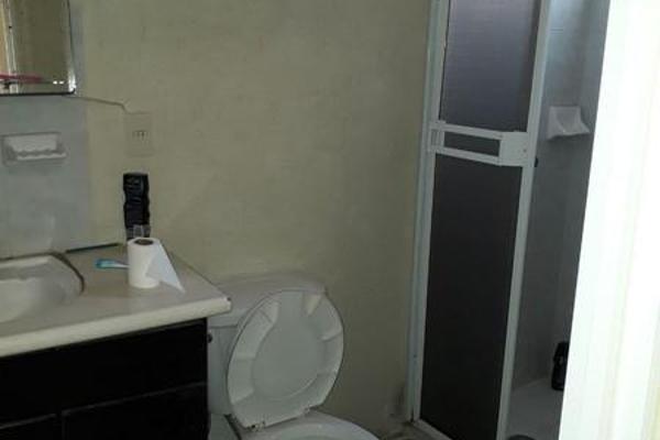 Foto de casa en venta en  , villas del pedregal ii, morelia, michoacán de ocampo, 8073611 No. 07