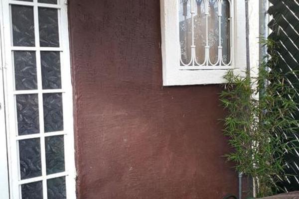 Foto de departamento en venta en  , villas del pedregal ii, morelia, michoacán de ocampo, 8073626 No. 03
