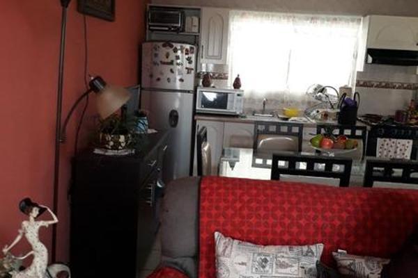 Foto de departamento en venta en  , villas del pedregal ii, morelia, michoacán de ocampo, 8073626 No. 04