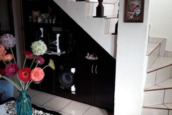 Foto de departamento en venta en  , villas del pedregal ii, morelia, michoacán de ocampo, 8073626 No. 05