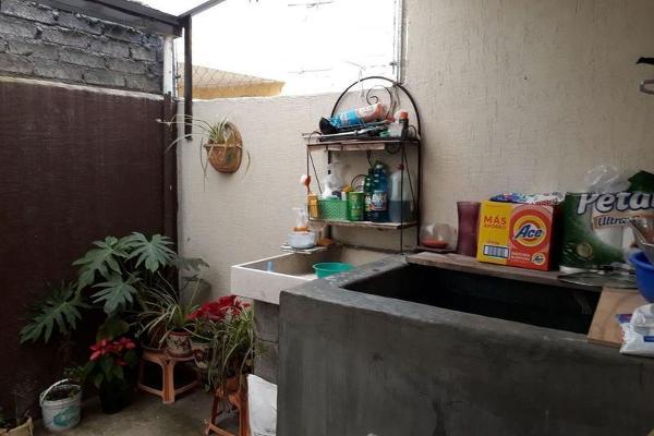 Foto de departamento en venta en  , villas del pedregal ii, morelia, michoacán de ocampo, 8073626 No. 09