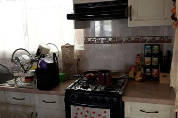Foto de departamento en venta en  , villas del pedregal ii, morelia, michoacán de ocampo, 8073626 No. 10