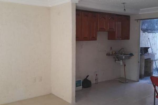 Foto de casa en venta en  , villas del pedregal ii, morelia, michoacán de ocampo, 8073821 No. 02