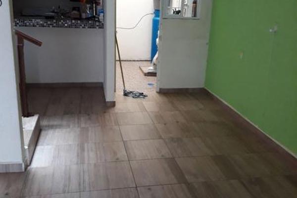 Foto de casa en venta en  , villas del pedregal ii, morelia, michoacán de ocampo, 8073893 No. 01