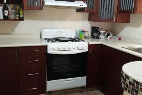 Foto de casa en venta en  , villas del pedregal ii, morelia, michoacán de ocampo, 8073893 No. 02