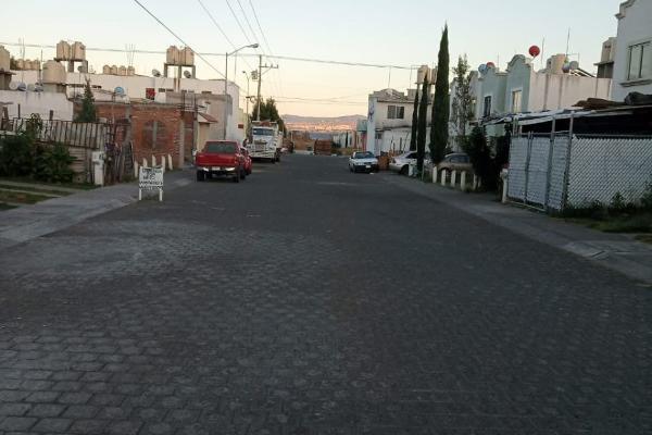 Foto de casa en venta en  , villas del pedregal iii, morelia, michoacán de ocampo, 10518912 No. 08