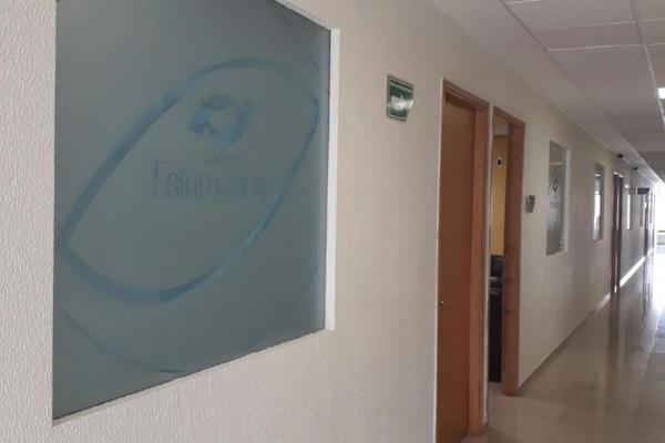 Foto de oficina en venta en  , villas del pedregal, san luis potosí, san luis potosí, 4634556 No. 01
