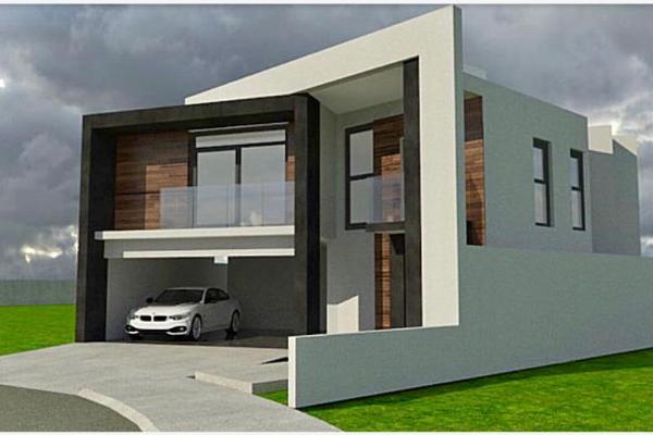 Foto de casa en venta en  , desarrollo urbano reforma, monterrey, nuevo león, 7287757 No. 02