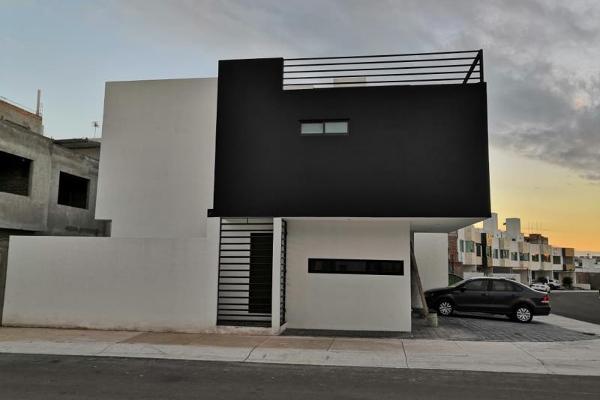 Foto de casa en venta en  , villas del refugio, querétaro, querétaro, 6130128 No. 02