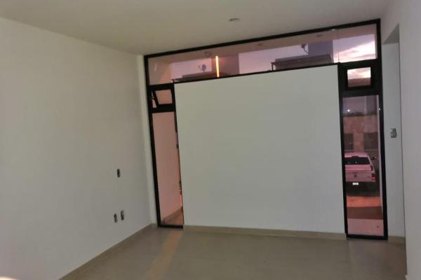 Foto de casa en venta en  , villas del refugio, querétaro, querétaro, 6130128 No. 03