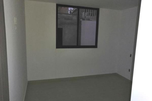 Foto de casa en venta en  , villas del refugio, querétaro, querétaro, 6130128 No. 07