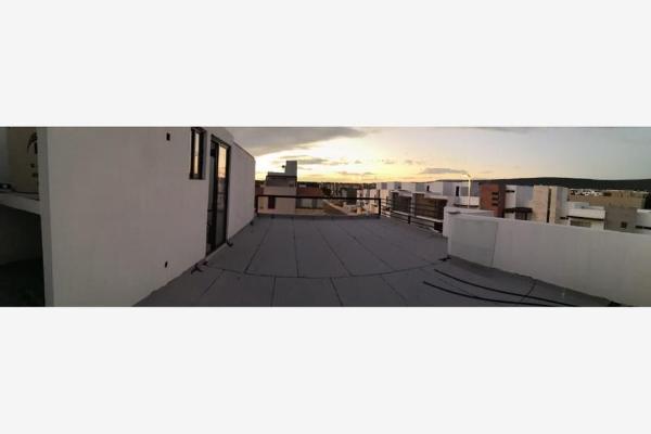Foto de casa en venta en  , villas del refugio, querétaro, querétaro, 6130128 No. 14