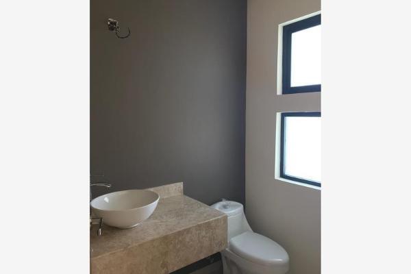 Foto de casa en venta en  , villas del refugio, querétaro, querétaro, 6131563 No. 13